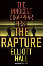 The Rapture (Strange Trilogy 2), Hall, Elliott, 1848540744, New Book