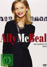 Ally McBeal - Die komplette Serie [30 DVDs] NEU in Folie