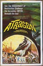 ATRAGON (1963) 8689