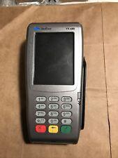 VeriFone Vx680 Wireless Terminal Credit Debit Card Reader For Parts Read Descrip