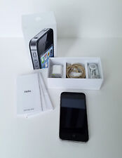 Apple iPhone 4s - 16GB - Black (Sprint) A1387 (CDMA + GSM)