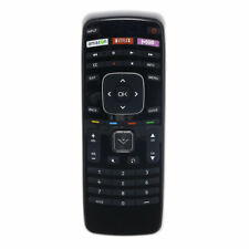 Calvas NEW ORIGIANL REMOTE CONTROL FOR 40UF695V 40 Smart Wi-Fi Built-In 4k UHD 2160p LED with Freeview HD