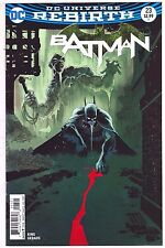 BATMAN#23 VF/NM 2017 'REBIRTH' DC COMICS
