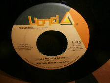 """five man electric band""""signs""""""""single7""""or.usa.lionel:3213."""
