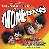 The Monkees - Greatest Hits [Rhino] (1997)