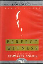 Perfect Witness by Barry Siegel. Performed by Edward Asner
