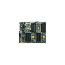*AB93*NEW*SuperMicro H8QG7-LN4F Motherboard - Opteron 6000/AMD SR5690