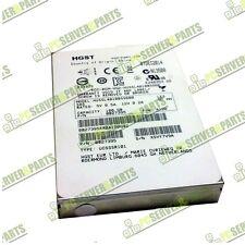 HGST 100GB SAS SSD 7.2K 2.5'' HDD HUSSL4010BSS600 0B27395