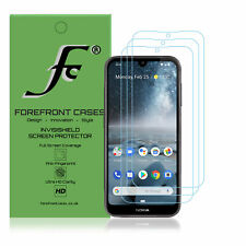 Nokia 4.2 Hydrogel Screen Protector [3 PACK] Guard Cover HD Clear Ultra Thin