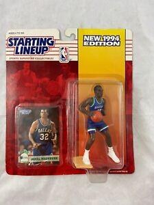 Vintage - Starting Lineup - Basketball - Jamal Mashburn - Action Figure