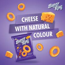 Super Ring 60g (Cheese Snacks) ORIGINAL