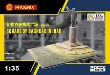 Phoenix HQ35008 1/35 Square Of Baghdad In Iraq