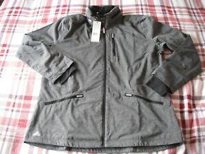 "Adidas Climaproof womens softshell golf jacket XL 24"" p2p BNWT"