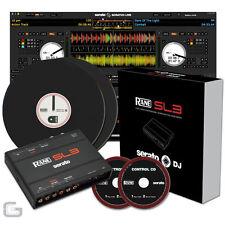 Digital Vinyl Systeme (DVS) für Veranstaltungs- & DJ-Equipment-Rane