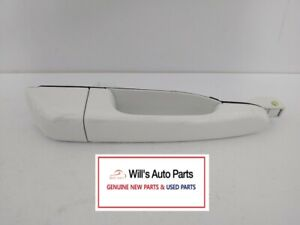 GENUINE BRAND NEW HANDLE-LH REAR OUTER SLIDING DOOR SUITS KIA CARNIVAL 2006-2014