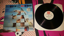 LP / THE ART OF NOISE / BEST OF / 1988