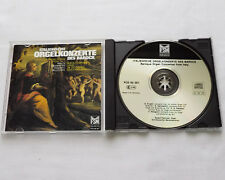 Rudolf EWERHART Baroque organ concertos from Italy GERMANY CD FSM (1990) Mint