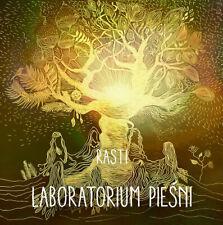Laboratorium Pieśni - RASTI CD / Laboratorium Piesni