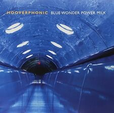 Blue Wonder Power Milk - Hooverphonic (2015, Vinyl NEUF)