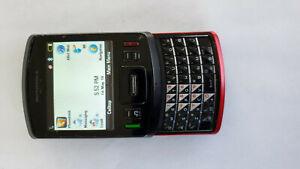 6.Motorola Hint QA30 Very Rare - For Collectors - No Sim Card