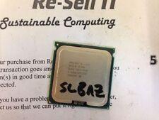 Processori e CPU Xeon per prodotti informatici 6MB