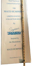 The Maud Humphrey Limited Edition By Seymour Mann '29 In
