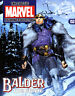 CLASSIC MARVEL FIGURINE COLLECTION #153 - Balder the Brave - NEW