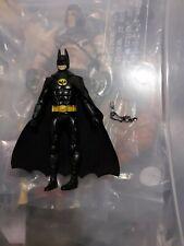 Mattel DC Comics Multiverse 3.75' Batman Michael Keaton Masked 100% Complete