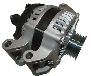 HIGH OUTPUT 320AMP ALTERNATOR FOR CHRYSLER 300 DODGE CHALLENGER CHARGER 5.7L