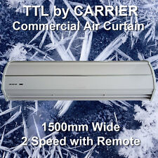 TTL 1500mm Heavy Duty Commercial Air Curtain with Remote