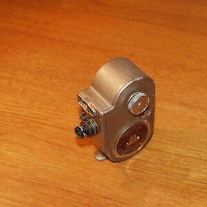 GB Bell & Howell SPORTSTER 8mm cine camera DOUBLE RUN 8 Taylor Hobson Lens UK