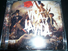 Coldplay Viva La Vida (Australia) CD – Like New