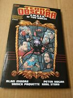 Terra Obscura : S. M. A. S. H. of Two Worlds by Peter Hogan and Alan Moore