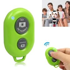 Selfie Portrait Bluetooth Remote Shutter For Samsung Galaxy S5 S4 S3 S2 Note 3 4