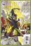 JUSTICE #9 (2005) SHAZAM VS BLACK ADAM CVR ALEX ROSS JIM KRUEGER DC COMICS NM