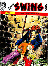 Capt'ain Swing N°282 - Mon Journal - Décembre 1989 - BE
