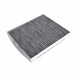 BLUE PRINT CABIN POLLEN FILTER FOR A FORD GALAXY DIESEL MPV 2.0 TDCI