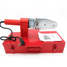 Electronic Thermostat welding machine easy to used for pipes repair tools