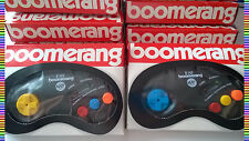 Gamepad Boomerang 103 Para Atari, C = 64, amiga / Nuevo! - Viejo Stock-En Caja