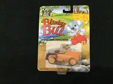 Ertl Blinky Bill Splodge in the friends mover car #7184 Brand New in Package