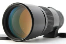 [Near Mint] Nikon Nikkor Ai-S 300mm f/4.5 AIS MF Telephoto Lens From Japan