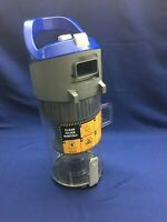 Hoover Whole House Rewind Vacuum Cleaner, UH71250 Dirt Cup ONLY