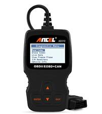 ANCEL Universal OBD II, EOBD + Can Car Engine Fault Code Scanner Reader (AD310)