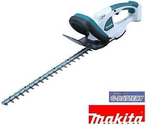 MAKITA UH480DW 14.4V HEDGE TRIMMER Body Only  RUNS OFF G BATTERIES ONLY
