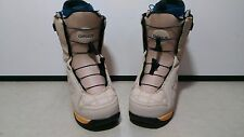 Celsius 2013-14 Cosmo Ozone Speed Lace O.Zone Beige US Size 7.5 Boots 8062142