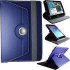 "Universal PU Leather Stand Folio 360° Case Tablet Cover For 9"",9.6"",9.7"", 10.1"""