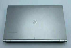 HP EliteBook 2170p Intel Core i5-3427U@1.80GHzGHz, 4GB Ram. Spares or Repair
