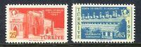 30897) Turkey 1957 MNH World Medical Ass. 2v