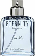 Eternity Aqua for Men 1.0oz / 30ml by Calvin Klein New in Box