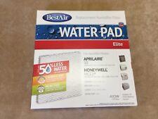 2 PACK - Best Air BestAir A10W Humidifier Filter Wick Water Pad Elite Honeywell